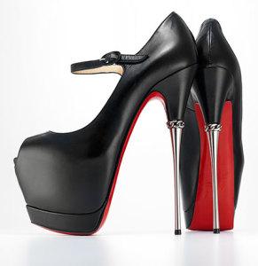 """Killer Heels"" at the Brooklyn Museum"