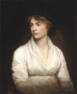 Mary Wollstonecraft 1759 - 1797