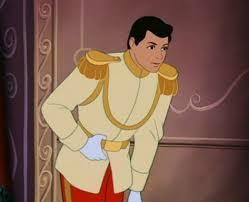 Ah, Prince Charming