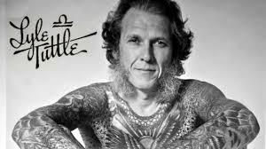 Lyle Tuttle