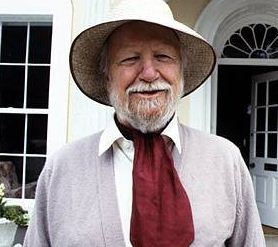 William Golding 1911-1983