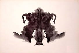 Rorschac Test Do You See Trump?